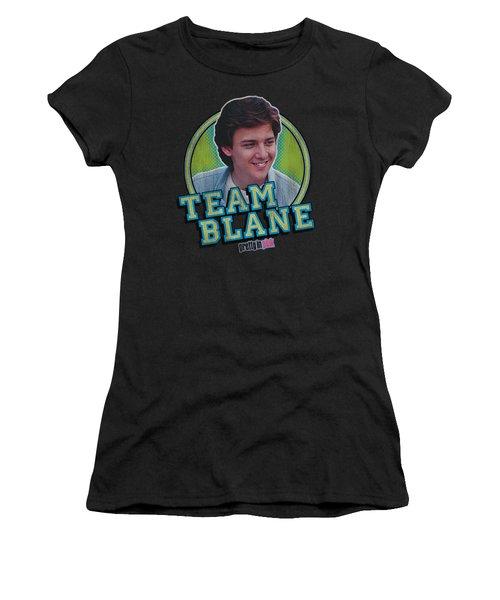 Pretty In Pink - Team Blane Women's T-Shirt