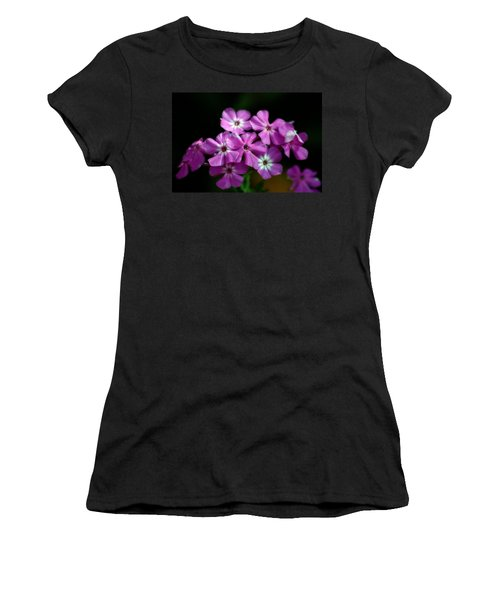 Pretty Purple Women's T-Shirt