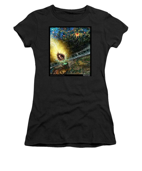 Programmable Evolution  Women's T-Shirt