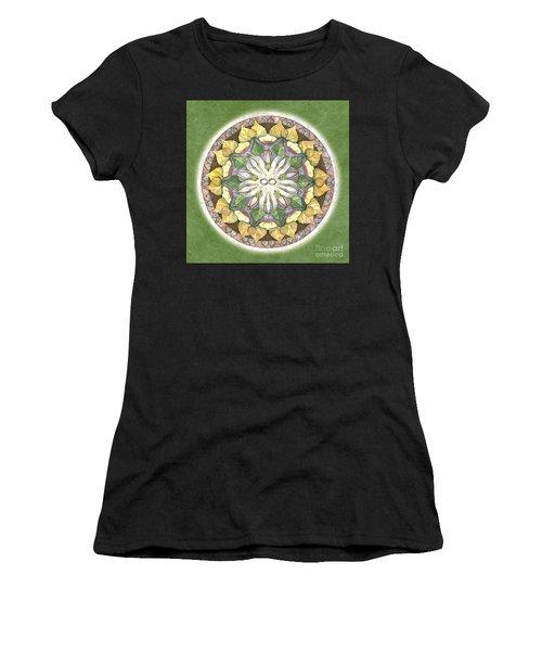 Prosperity Mandala Women's T-Shirt