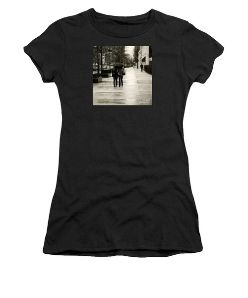 Protection Women's T-Shirt