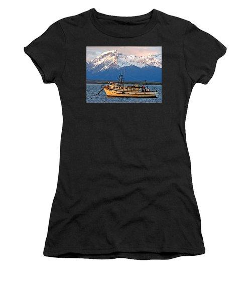 Mama Dina Women's T-Shirt