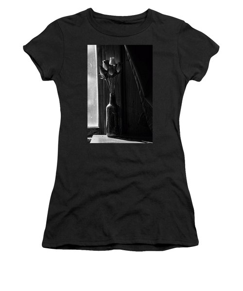 Pull Back The Curtain Women's T-Shirt