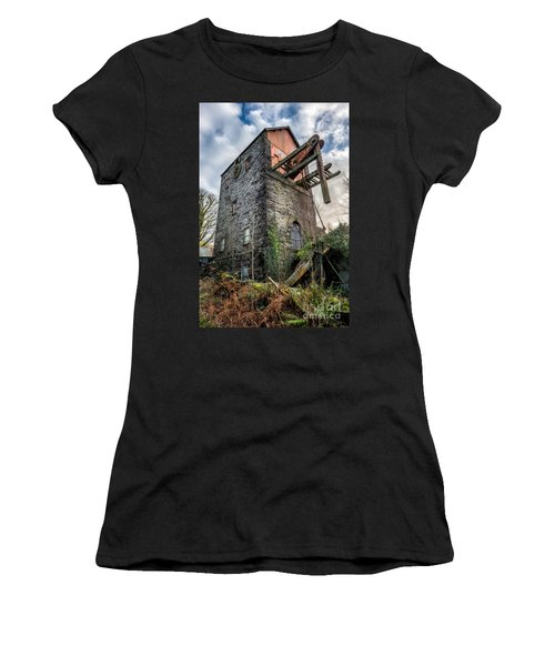 Pump House Women's T-Shirt