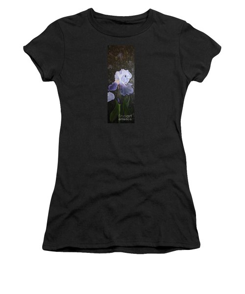 Purple Elegance Women's T-Shirt