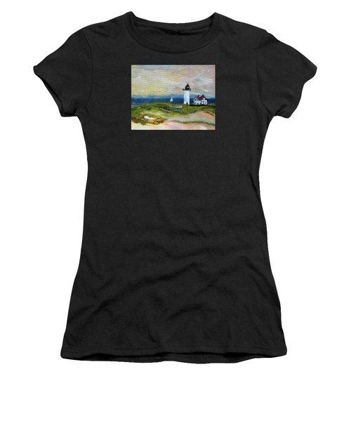 Race Point Light Women's T-Shirt
