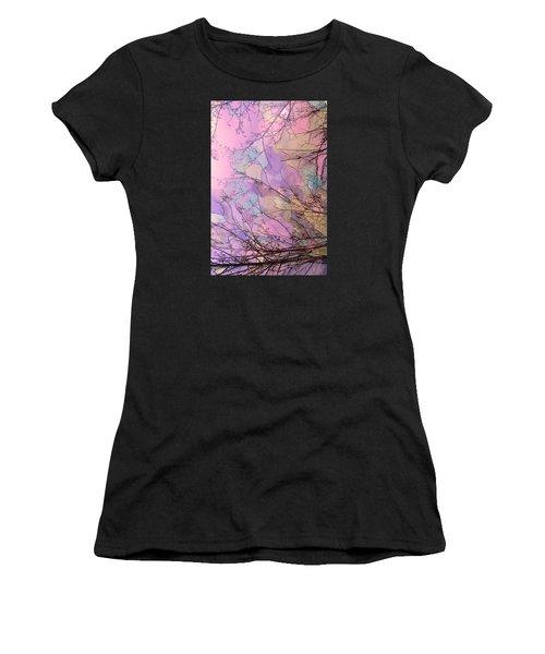 Rapture Women's T-Shirt (Athletic Fit)