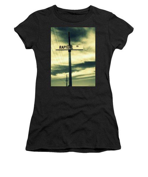 Rapture Road Women's T-Shirt
