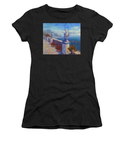 Ravello View Women's T-Shirt