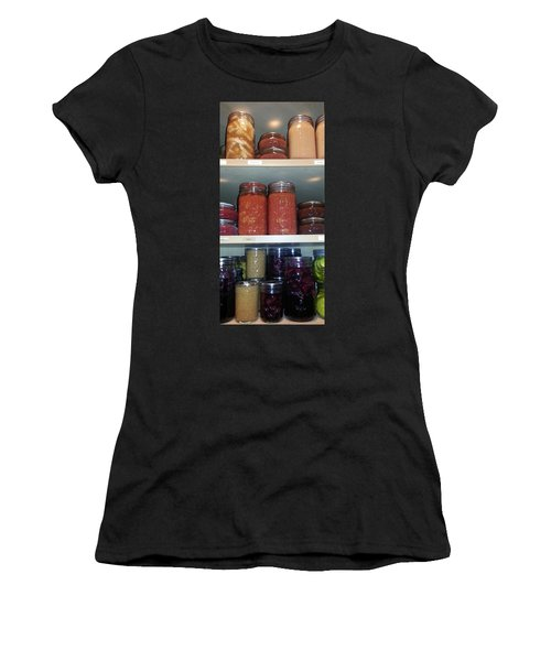 Ready For Winter Women's T-Shirt (Athletic Fit)
