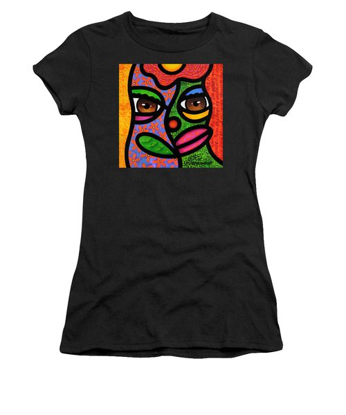 Ready To Blossom Women's T-Shirt