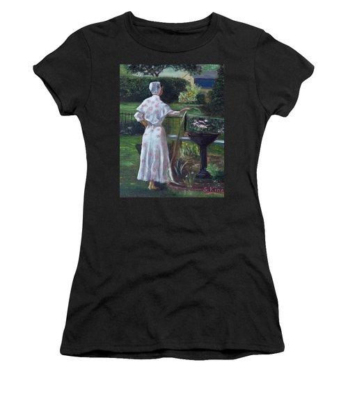 Rebecca Women's T-Shirt