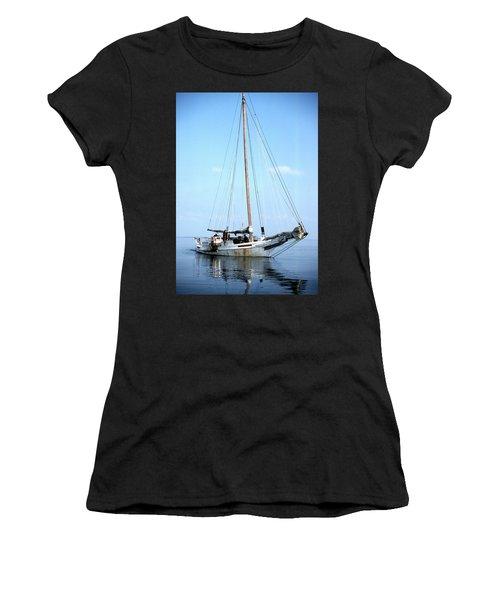 Rebecca T Ruark Women's T-Shirt
