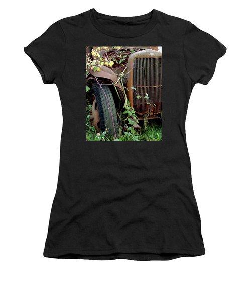 Reclaimed Women's T-Shirt