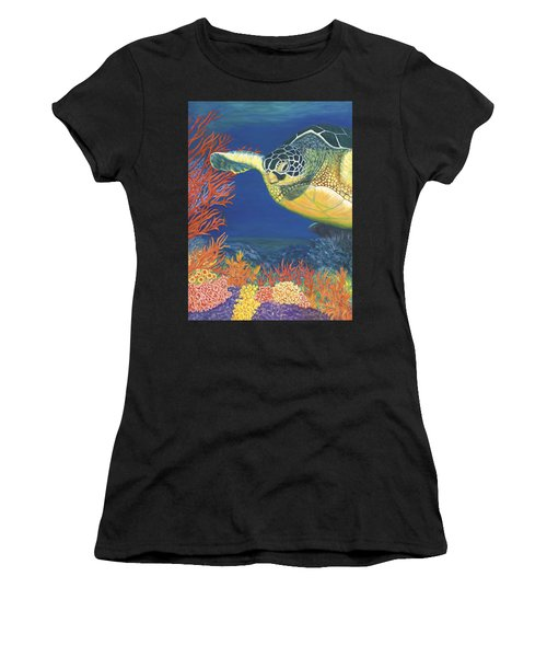 Reef Rider Women's T-Shirt