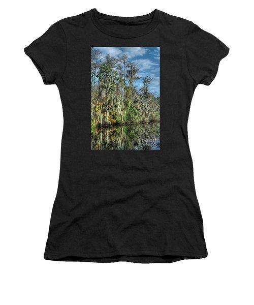 Reflectionist Women's T-Shirt