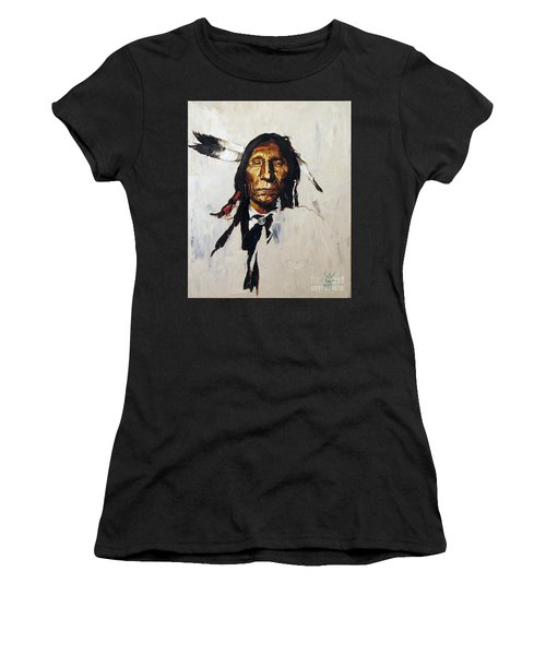 Remember Women's T-Shirt (Athletic Fit)