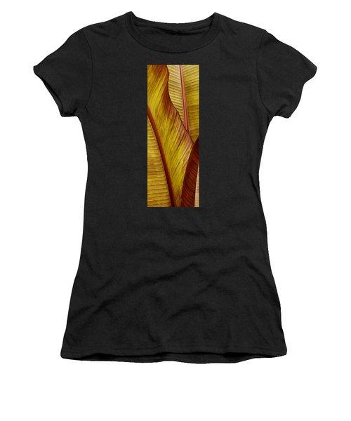 Repose - Leaf Women's T-Shirt