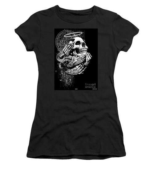 Rising Women's T-Shirt