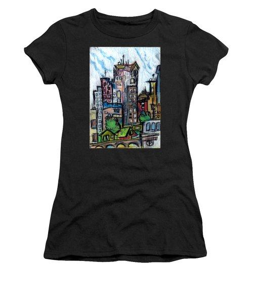 River City II Women's T-Shirt