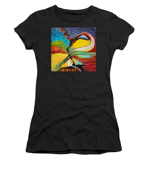 Road To Glory Women's T-Shirt