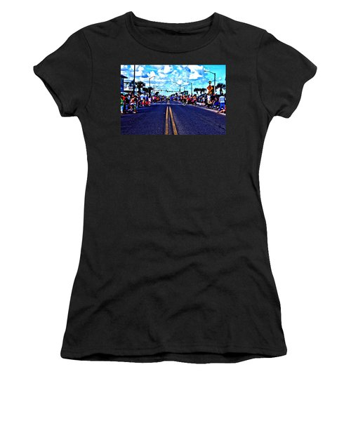 Road To Infinity Women's T-Shirt
