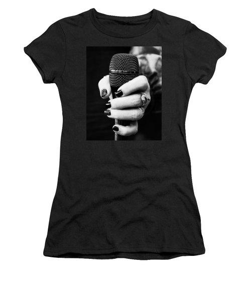 Rock And Metal Women's T-Shirt