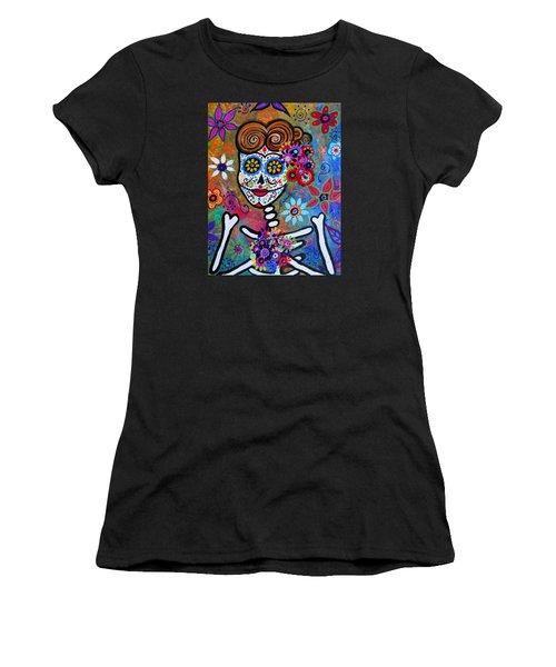 Rockabilly Frida Women's T-Shirt