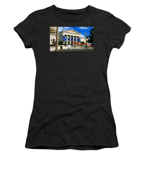 Roman Architecture Women's T-Shirt