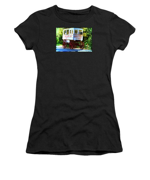 Roman Candy Women's T-Shirt (Athletic Fit)