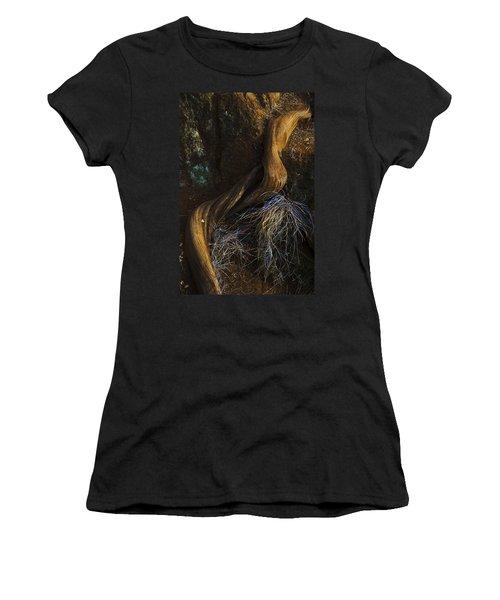 Tree Root Women's T-Shirt