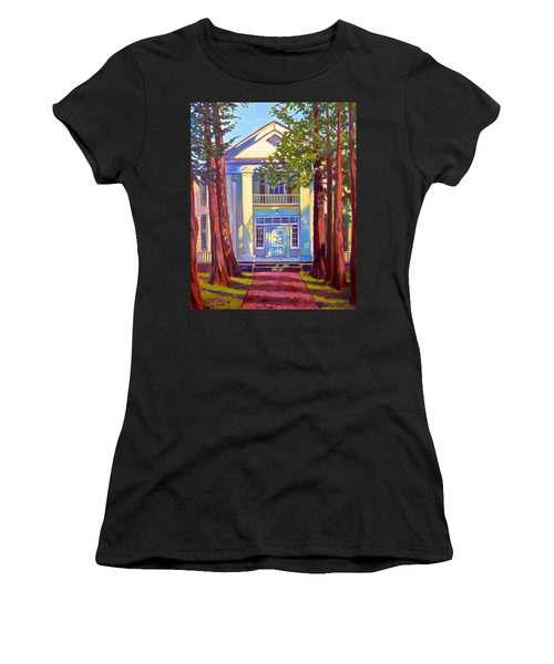 Rowan Oak Women's T-Shirt