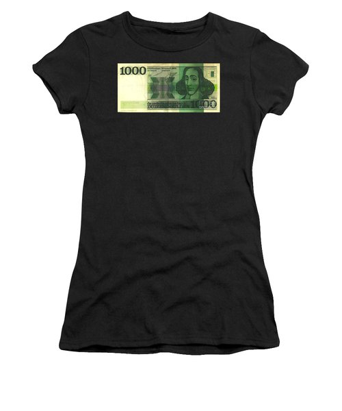 Rug Women's T-Shirt (Athletic Fit)