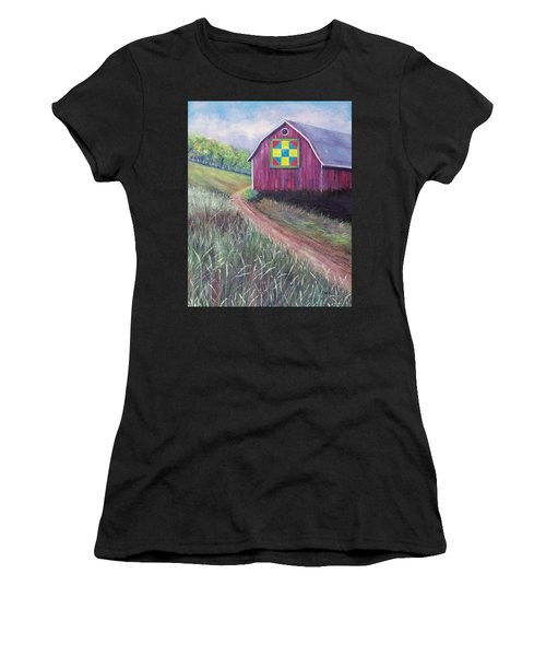 Rural America's Gift Women's T-Shirt (Athletic Fit)
