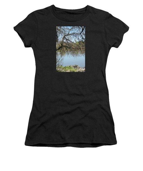Sacramento River Women's T-Shirt