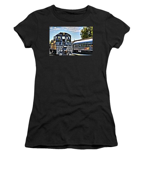 Sacramento Southern Women's T-Shirt