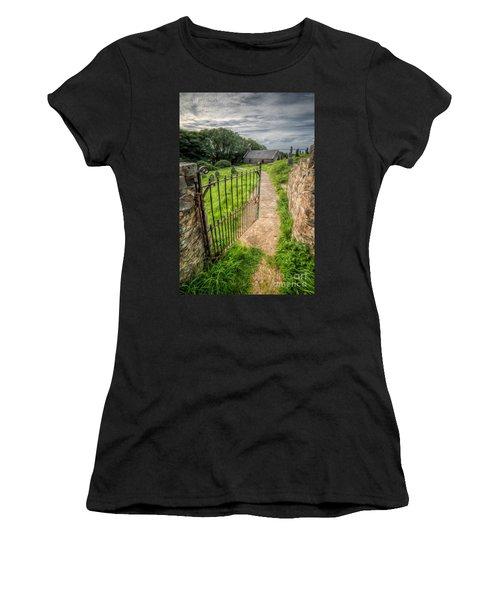 Sacred Path Women's T-Shirt