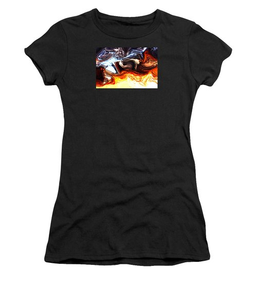 Sacrifice Women's T-Shirt (Athletic Fit)