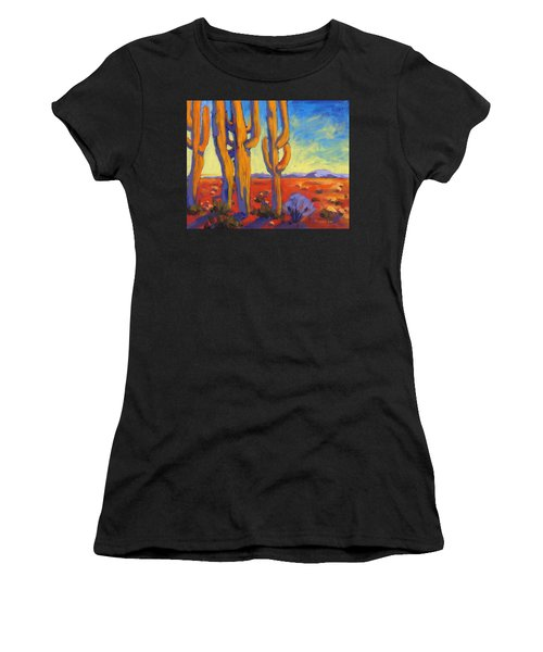 Desert Keepers Women's T-Shirt