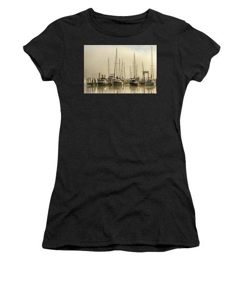 Sailors Delight Women's T-Shirt (Athletic Fit)