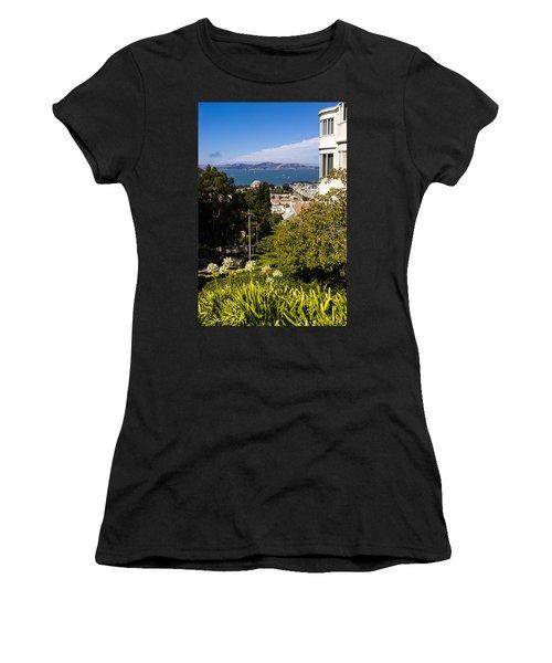 San Francisco Bay Women's T-Shirt