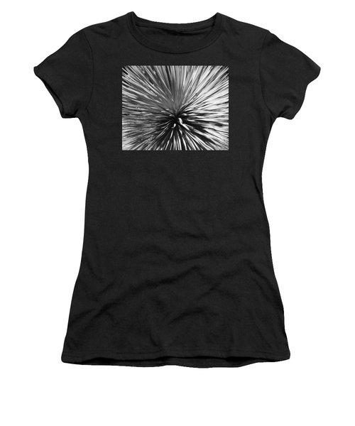 Sapphire Skies 2 Women's T-Shirt (Junior Cut) by Ellen Henneke