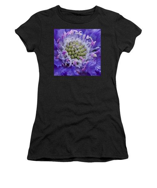 Scabiosa Women's T-Shirt