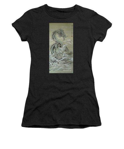 Sea Dragon Women's T-Shirt