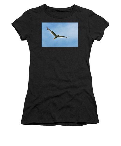 Seagull Women's T-Shirt