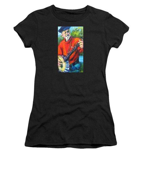 Seeger Women's T-Shirt