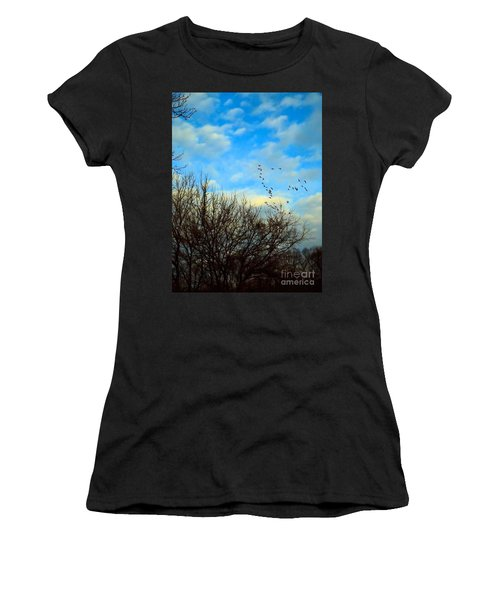 Seize The Day Women's T-Shirt