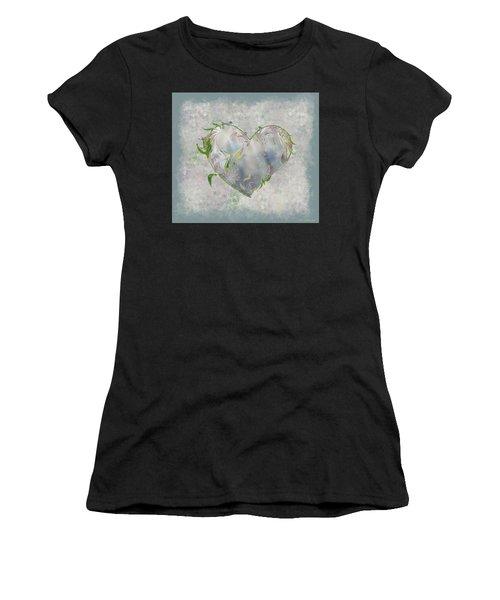 Sending Out New Shoots Women's T-Shirt