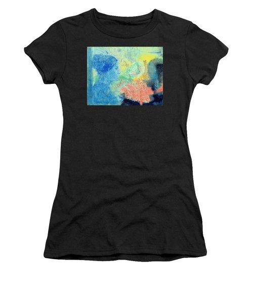 Shades Of Sleep  Women's T-Shirt