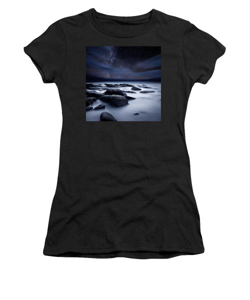 Shadows Of The Night Women's T-Shirt